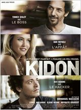 Regarder Kidon (2014) en Streaming
