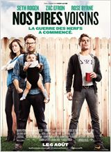 Regarder Nos pires voisins (2014) en Streaming