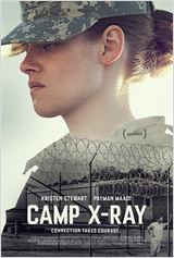 Regarder Camp X-Ray (2014) en Streaming