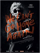 Télécharger We Can't go Home Again Dvdrip fr