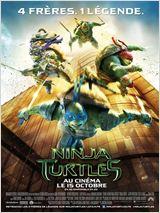 Ninja Turtles (Vo)