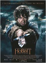 Le hobbit 3 : La bataille des cinq armées  film complet