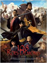 Regarder film 108 Rois-Démons streaming