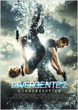 Divergente n° 02 Divergente 2 : L'insurrection
