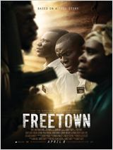 Freetown streaming