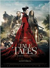 Telecharger Tale of Tales Dvdrip