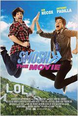 Smosh: The Movie affiche
