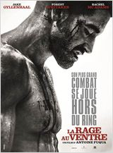 La Rage au ventre FRENCH BDRIP 2015