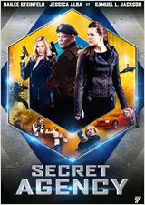 Secret Agency en streaming
