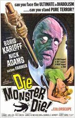 Télécharger Die, Monster, Die! Dvdrip fr