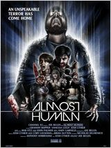 Regarder film Almost Human