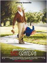 Télécharger Bad Grandpa Dvdrip fr