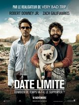 Date limite (Due Date) film streaming