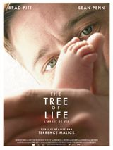 Affichette (film) - FILM - The Tree of Life : 132244