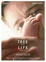 Affichette (film) - FILM - The Tree of Life : 132244