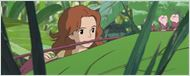 1ères séances : Paris aime Arrietty !