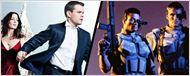 """""""L'Agence"""" et """"Universal Soldier"""" adaptés pour le petit écran"""