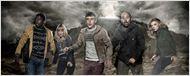 """Pas de saison 2 pour """"The Fades"""" : la série est annulée par la BBC !"""