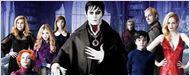 Les ombres de Depp et Burton planent sur les 1ères séances !