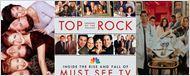 """""""Top Of The Rock"""": le livre sur les coulisses de """"Friends"""", """"Urgences"""", """"Seinfeld""""..."""