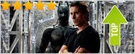 """Presse & spectateurs : """"The Dark Knight Rises"""" est-il le meilleur film de la semaine ?"""