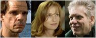 """Des infos sur """"Body art"""" avec Isabelle Huppert, Denis Lavant et David Cronenberg [VIDEO]"""
