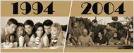 """1994 et 2004... de grands crus séries ! De """"Friends"""" à """"Lost""""..."""