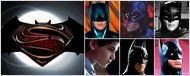 Catwoman, le Joker, Alfred... Tous les visages de la famille Batman à travers les âges !