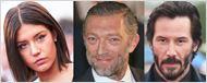 Cannes 2016 : Adèle Exarchopoulos, Vincent Cassel, Keanu Reeves... Ils monteront les marches !