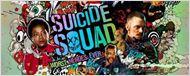 Suicide Squad : nouvelles images alléchantes du Joker, de Will Smith et d'Harley Quinn