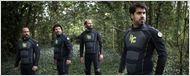 Le Bureau des Légendes, Hero Corp, Twin Peaks... Les rendez-vous séries de la semaine