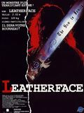 affiche Leatherface : Massacre à la tronçonneuse III