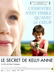 affiche Le Secret de Kelly-Anne