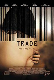 affiche Trade - Les trafiquants de l'ombre