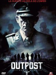 affiche Outpost