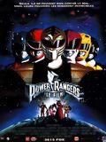 affiche Power Rangers