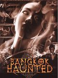 affiche Bangkok Haunted