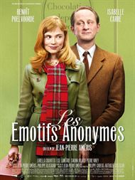 affiche Les Emotifs anonymes