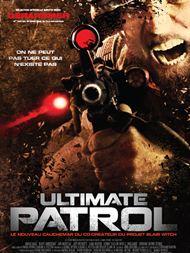 affiche Ultimate Patrol