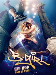 affiche B-Girl