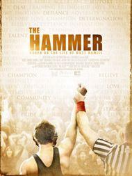 affiche The Hammer