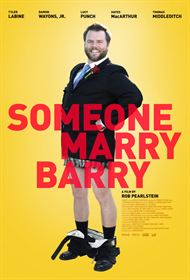 affiche Someone Marry Barry