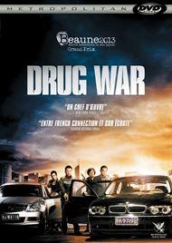 affiche Drug War