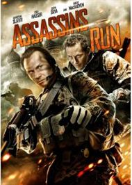 affiche Assassins Run
