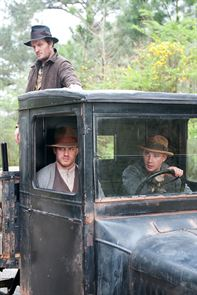 Foto - FILM - Lawless : 200399