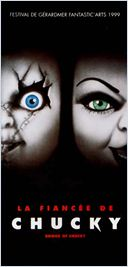 La Fianc�e de Chucky streaming