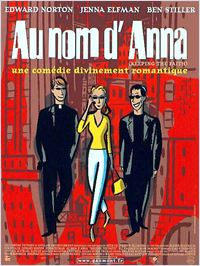 Regarder le film Au nom d Anna en streaming VF