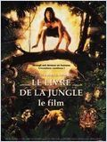 Film Le Livre de la jungle - le film streaming vf