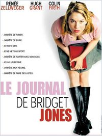 film Le Journal de Bridget Jones en streaming