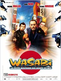 Regarder le film Wasabi en streaming VF